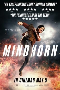 : Mindhorn