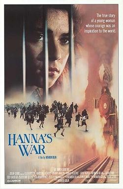 : Wojna Hanny