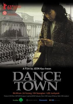 : Miasto tańca