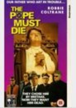 : The Pope Must Die