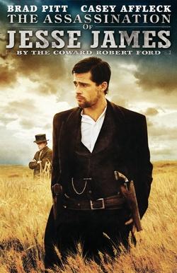 : Zabójstwo Jesse'ego Jamesa przez tchórzliwego Roberta Forda