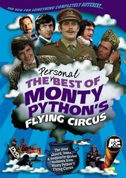 : Latający cyrk Monty Pythona