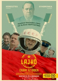 Lajko - Cygan w kosmosie