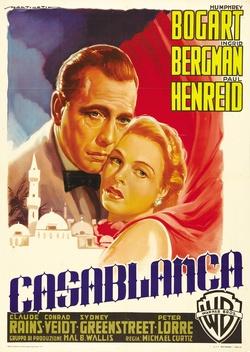 : Casablanca