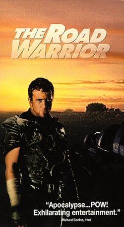 : Mad Max 2 - Wojownik szos