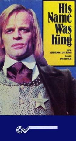 : Lo chiamavano King