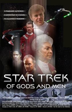 : Star Trek: Of Gods and Men