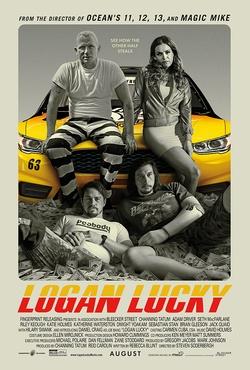 : Logan Lucky