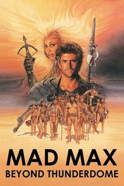 : Mad Max pod Kopułą Gromu