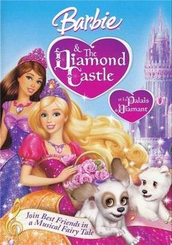 : Barbie i diamentowy pałac