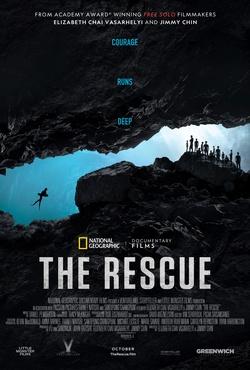 : The Rescue