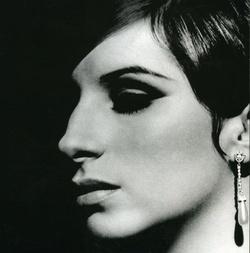 Plakat: Barbra Streisand