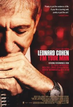 : Leonard Cohen: I'm Your Man