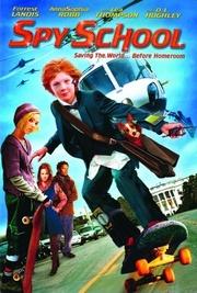: Spy School