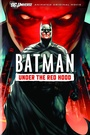 Batman w cieniu Czerwonego Kaptura