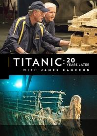 Titanic 20 lat później