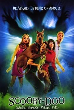 : Scooby-Doo