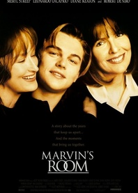 Pokój Marvina