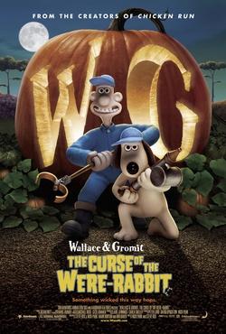 : Wallace & Gromit: Klątwa królika
