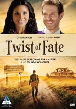 : Twist of Faith