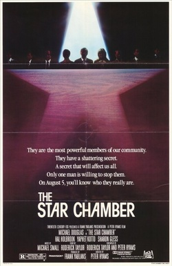 : The Star Chamber