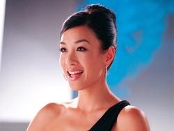 Plakat: Christy Chung