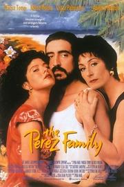 : The Perez Family