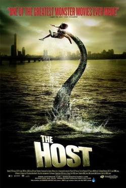 : The Host: Potwór