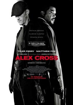 : Alex Cross