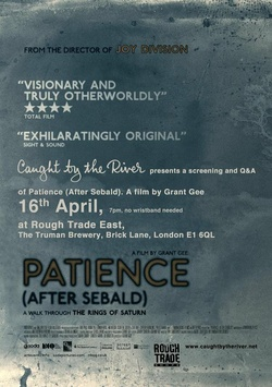 : Patience (After Sebald)