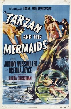 : Tarzan and the Mermaids