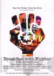 : Breakfast with Hunter