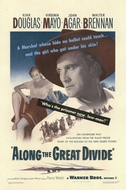 : Along the Great Divide