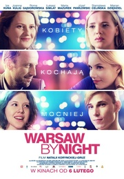 : Warsaw by Night