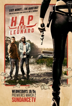 : Hap and Leonard