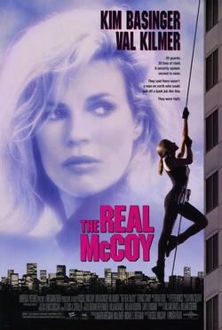 : Niesamowita McCoy