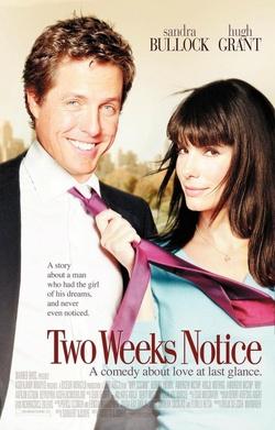 : Dwa tygodnie na miłość