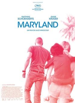 : Maryland   Cień