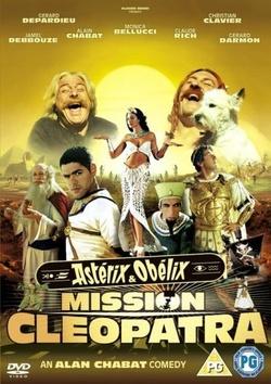 : Asterix i Obelix: Misja Kleopatra