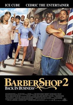 : Barbershop 2: Back in Business