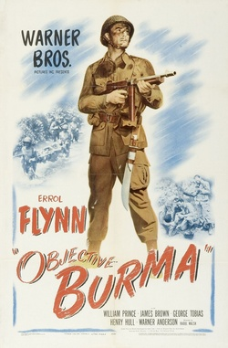: Objective, Burma!
