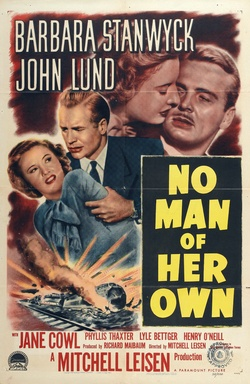 : No Man of Her Own