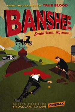 : Banshee