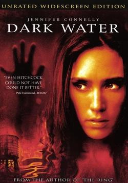 : Dark Water - Fatum