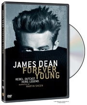 : James Dean: Forever Young