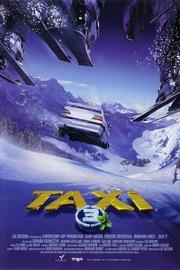: Taxi 3
