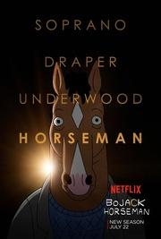 : BoJack Horseman