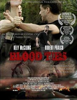 : Blood Ties