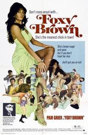 : Foxy Brown
