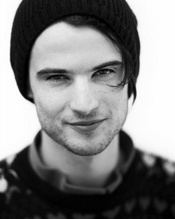 Plakat: Tom Sturridge